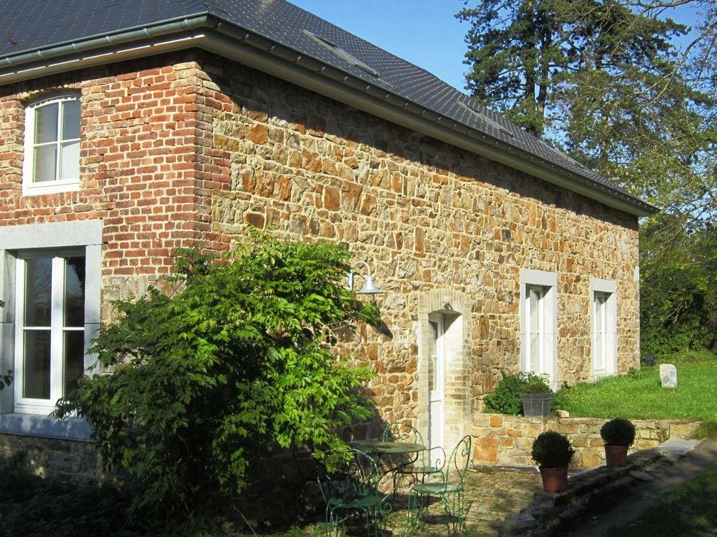 Ferienhaus Stilvolles Cottage in Fays mit eigenem Garten (420249), Manhay, Luxemburg (BE), Wallonien, Belgien, Bild 2