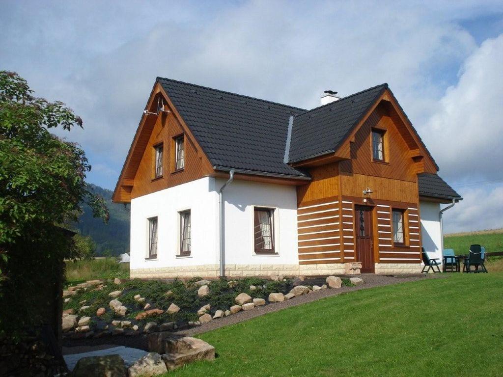 Koruna Ferienhaus
