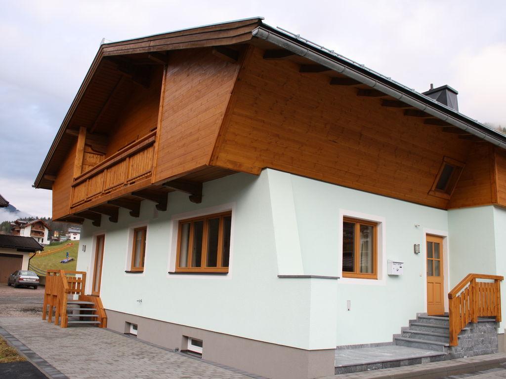Chalet Peter Ferienhaus