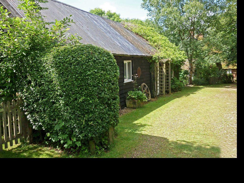 Ferienhaus The Bothy (398214), Biddenden, Kent, England, Grossbritannien, Bild 1