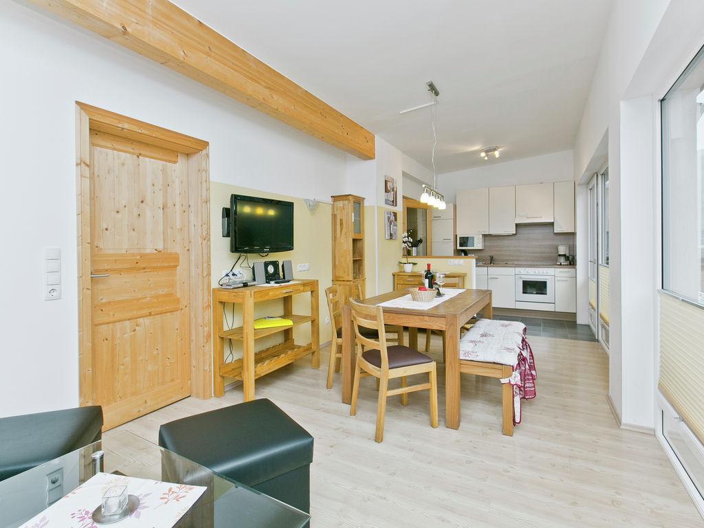 Appartement de vacances Haus Senn (397860), Tösens, Serfaus-Fiss-Ladis, Tyrol, Autriche, image 8