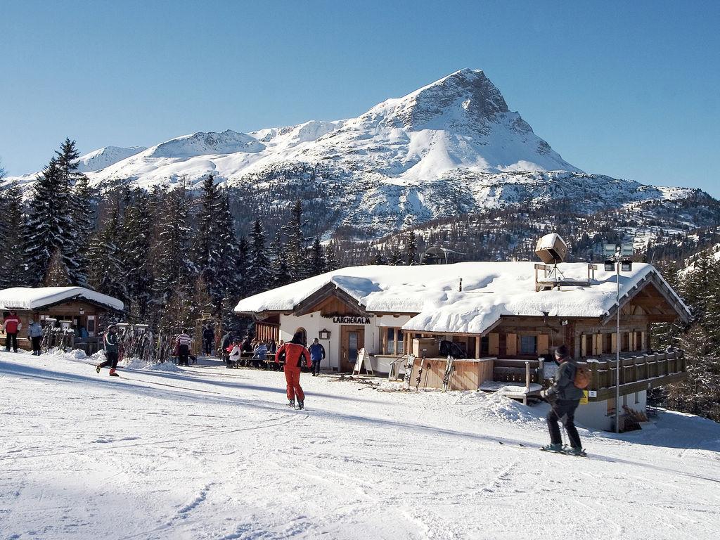 Appartement de vacances Haus Senn (397860), Tösens, Serfaus-Fiss-Ladis, Tyrol, Autriche, image 35