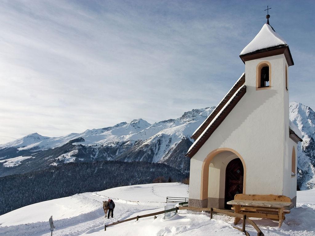 Appartement de vacances Haus Senn (397860), Tösens, Serfaus-Fiss-Ladis, Tyrol, Autriche, image 21