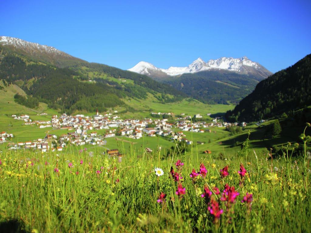 Appartement de vacances Haus Senn (397860), Tösens, Serfaus-Fiss-Ladis, Tyrol, Autriche, image 20