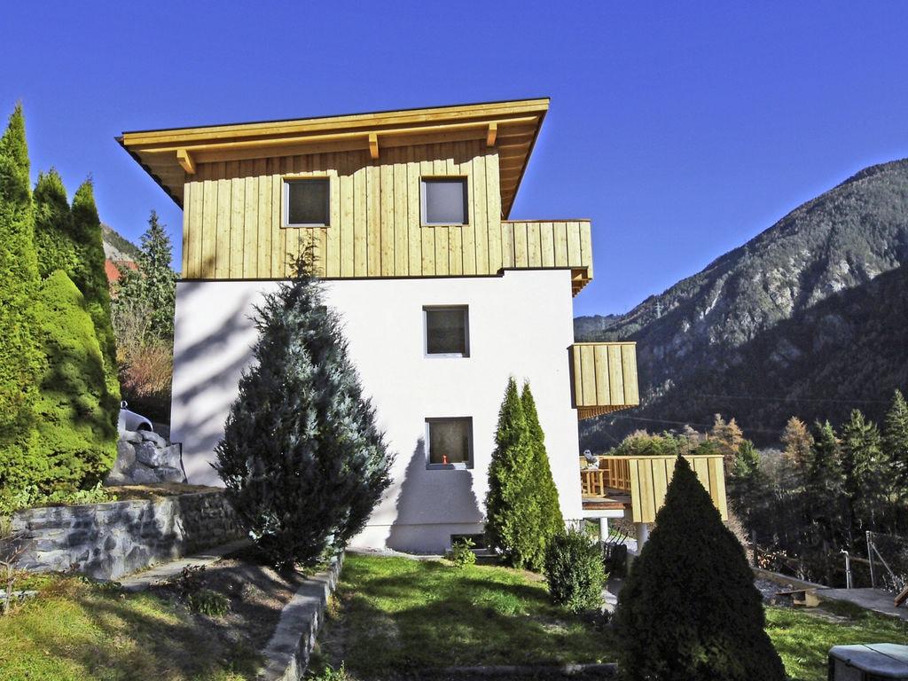 Appartement de vacances Haus Senn (397860), Tösens, Serfaus-Fiss-Ladis, Tyrol, Autriche, image 2