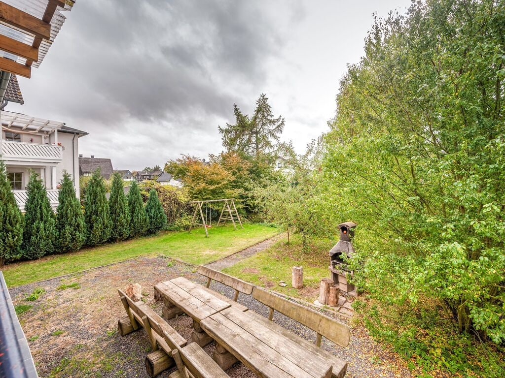 Ferienhaus Moderne Villa in Medebach unweit vom Skigebiet (398570), Medebach, Sauerland, Nordrhein-Westfalen, Deutschland, Bild 27