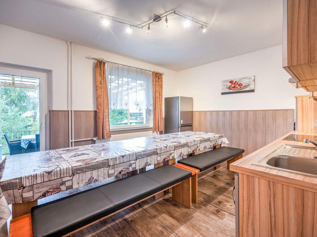 Ferienhaus Moderne Villa in Medebach unweit vom Skigebiet (398570), Medebach, Sauerland, Nordrhein-Westfalen, Deutschland, Bild 7