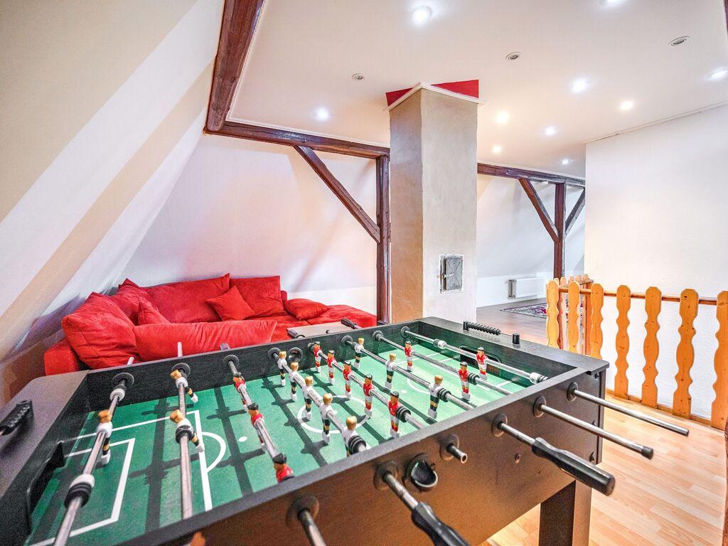 Ferienhaus Moderne Villa in Medebach unweit vom Skigebiet (398570), Medebach, Sauerland, Nordrhein-Westfalen, Deutschland, Bild 23