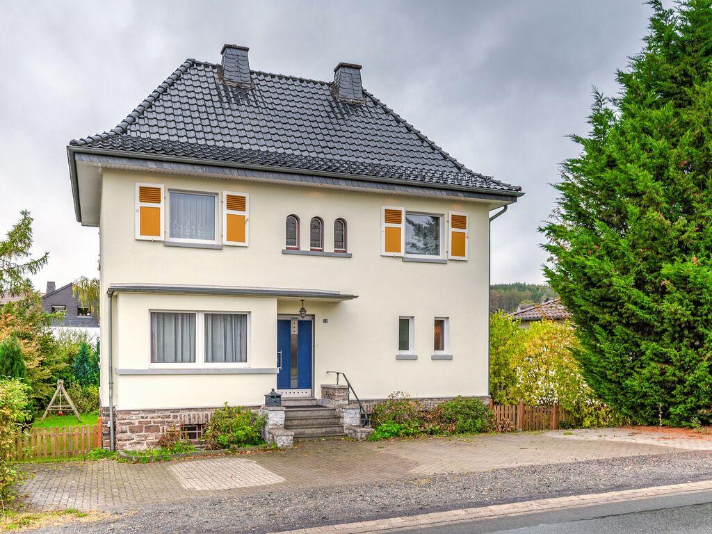Moderne Villa in Medebach unweit vom Skigebiet Ferienhaus in Deutschland