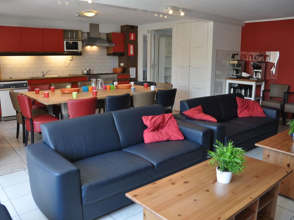 In De Boogerd 5 Ferienhaus  Zeeland