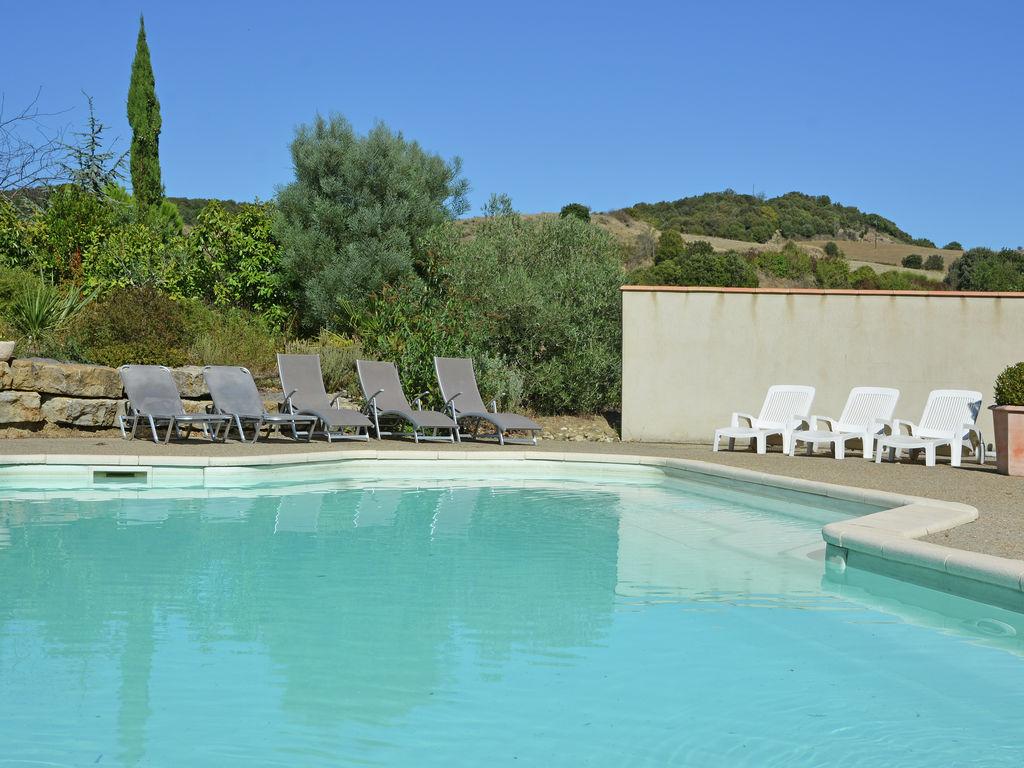 Maison de vacances La Petite Bastide (404045), Villelongue d'Aude, Aude intérieur, Languedoc-Roussillon, France, image 1