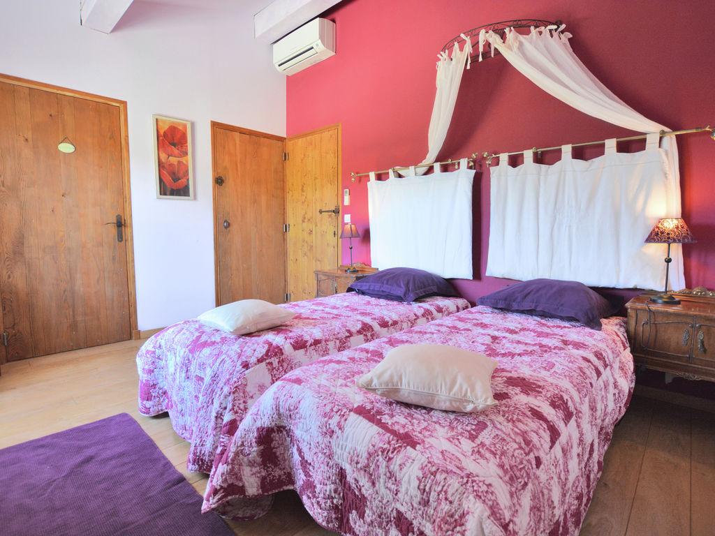 Maison de vacances La Petite Bastide (404045), Villelongue d'Aude, Aude intérieur, Languedoc-Roussillon, France, image 17