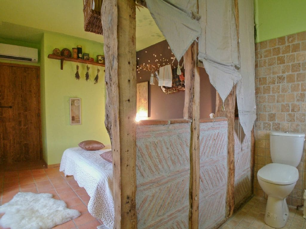 Maison de vacances La Petite Bastide (404045), Villelongue d'Aude, Aude intérieur, Languedoc-Roussillon, France, image 28
