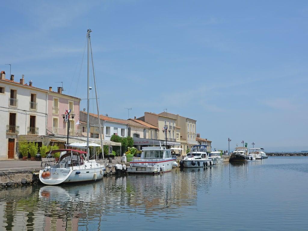 Maison de vacances La Petite Bastide (404045), Villelongue d'Aude, Aude intérieur, Languedoc-Roussillon, France, image 37
