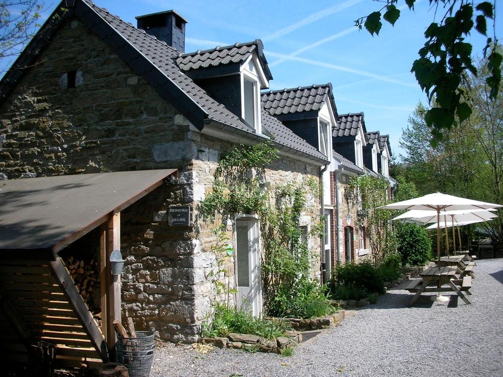 Ferienhaus Le Grand Gîte de Laval (410621), Ferrières, Lüttich, Wallonien, Belgien, Bild 2