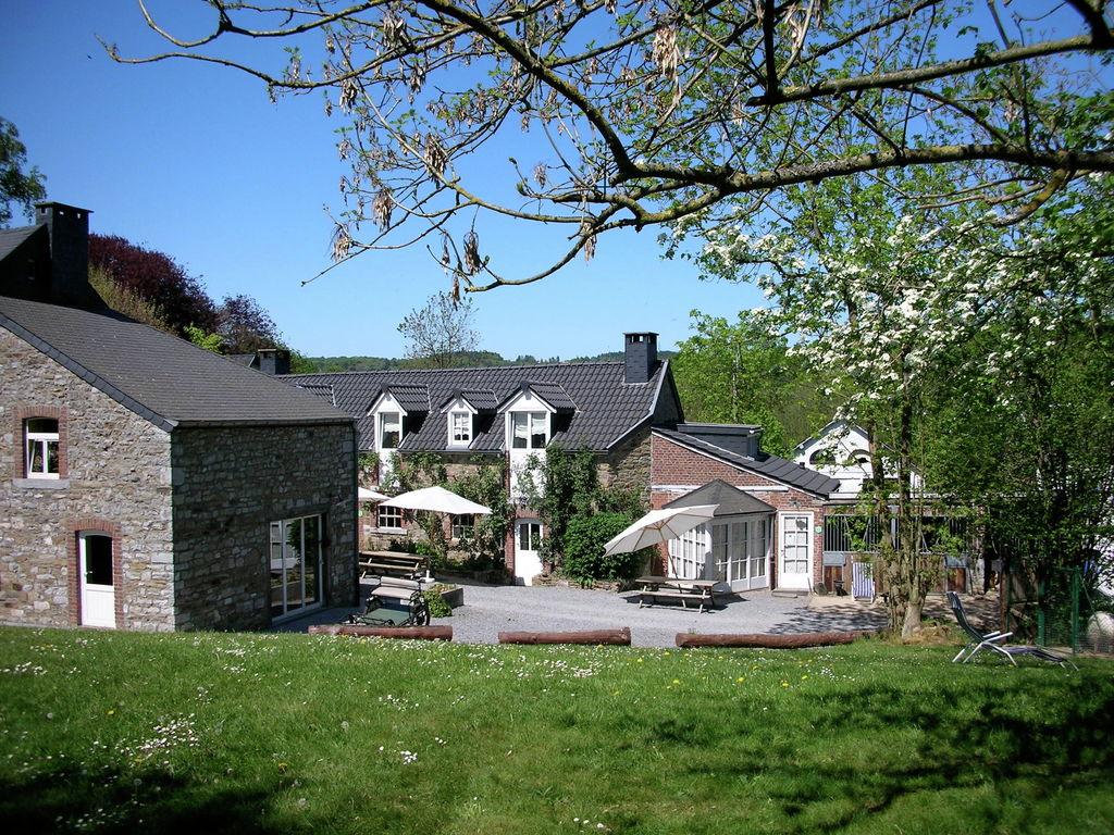 Ferienhaus Le Grand Gîte de Laval (410621), Ferrières, Lüttich, Wallonien, Belgien, Bild 4