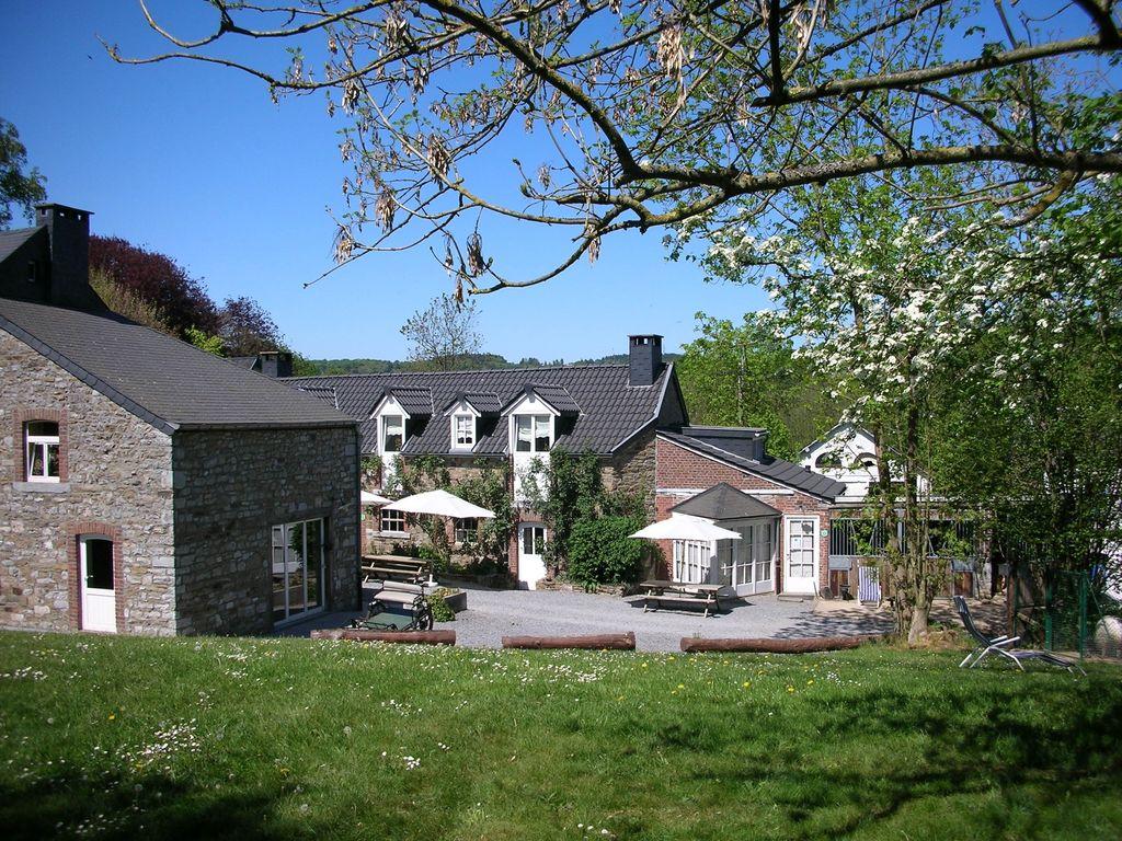 Ferienhaus Le Grand Gîte de Laval (410621), Ferrières, Lüttich, Wallonien, Belgien, Bild 39