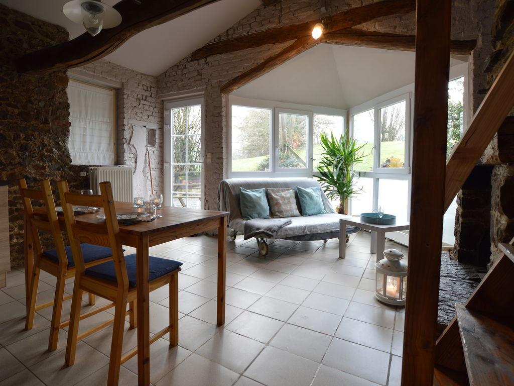 Ferienhaus Le Grand Gîte de Laval (410621), Ferrières, Lüttich, Wallonien, Belgien, Bild 12