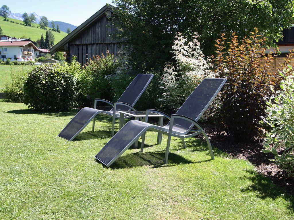 Appartement de vacances Klinglerau (399147), Maria Alm am Steinernen Meer, Pinzgau, Salzbourg, Autriche, image 14