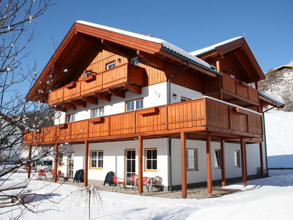 Appartement de vacances Klinglerau (399147), Maria Alm am Steinernen Meer, Pinzgau, Salzbourg, Autriche, image 18