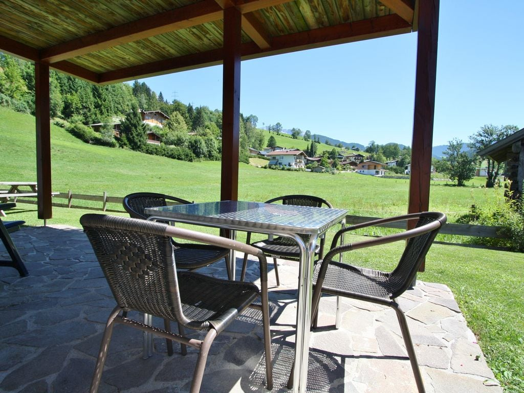 Appartement de vacances Klinglerau (399147), Maria Alm am Steinernen Meer, Pinzgau, Salzbourg, Autriche, image 13