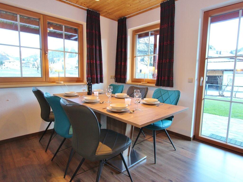 Appartement de vacances Klinglerau (399147), Maria Alm am Steinernen Meer, Pinzgau, Salzbourg, Autriche, image 6