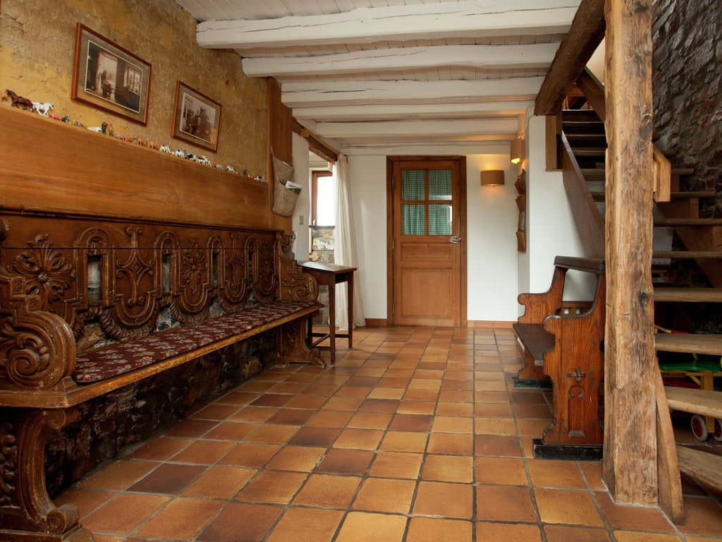 Ferienhaus Li Saboti (604408), Bertogne, Luxemburg (BE), Wallonien, Belgien, Bild 5