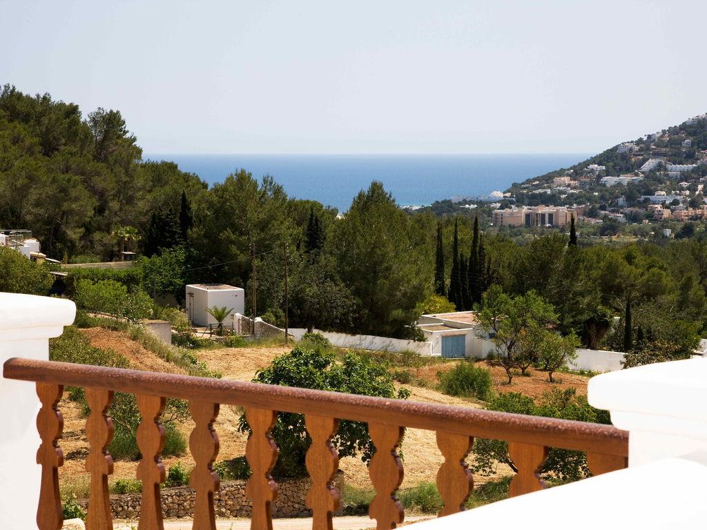 Ferienhaus Hübsches Ferienhaus in Santa Eulària des Riu mit Privatpool (562906), Santa Eularia des Riu, Ibiza, Balearische Inseln, Spanien, Bild 35