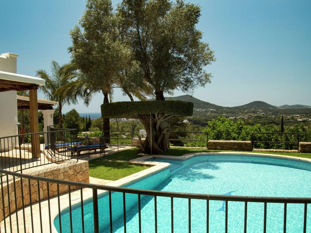 Ferienhaus Hübsches Ferienhaus in Santa Eulària des Riu mit Privatpool (562906), Santa Eularia des Riu, Ibiza, Balearische Inseln, Spanien, Bild 5