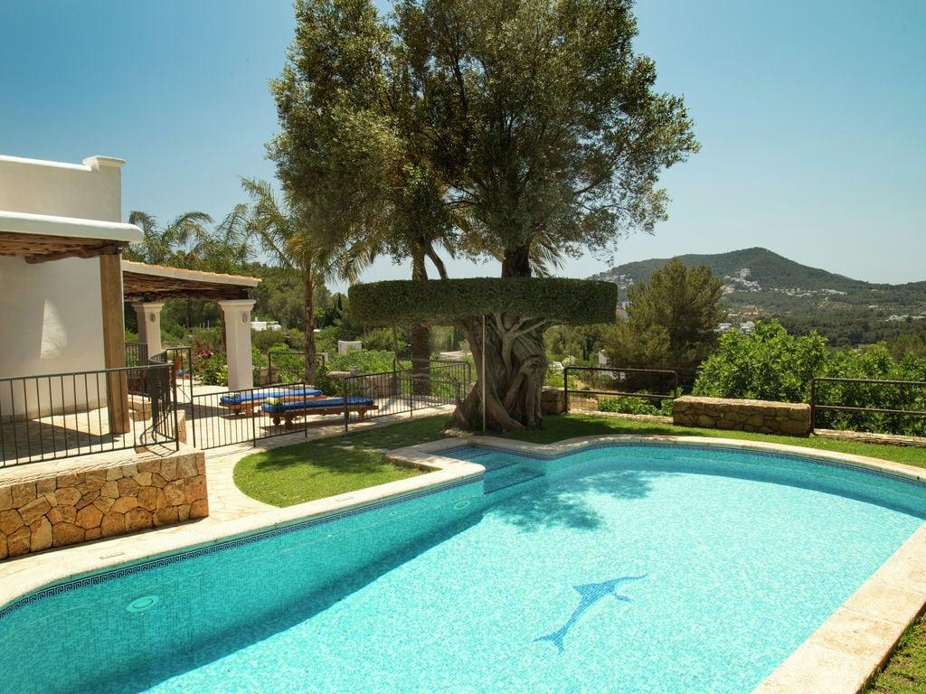 Ferienhaus Hübsches Ferienhaus in Santa Eulària des Riu mit Privatpool (562906), Santa Eularia des Riu, Ibiza, Balearische Inseln, Spanien, Bild 6