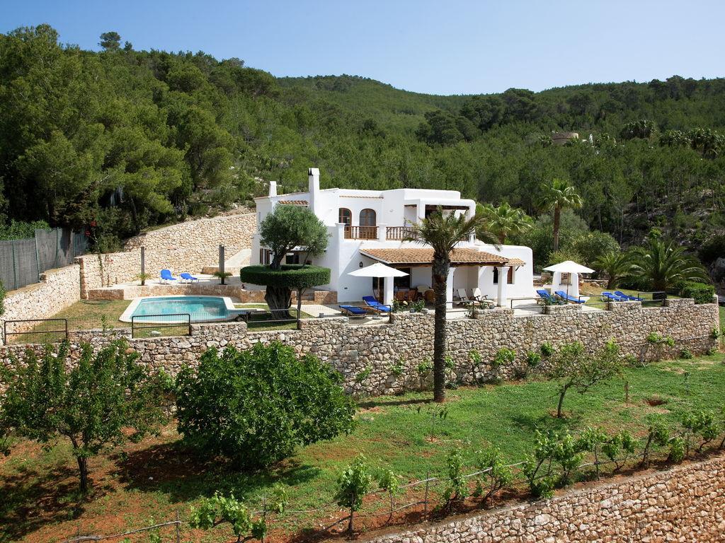 Ferienhaus Hübsches Ferienhaus in Santa Eulària des Riu mit Privatpool (562906), Santa Eularia des Riu, Ibiza, Balearische Inseln, Spanien, Bild 2