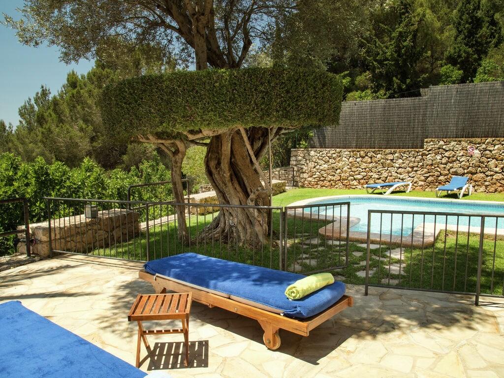Ferienhaus Hübsches Ferienhaus in Santa Eulària des Riu mit Privatpool (562906), Santa Eularia des Riu, Ibiza, Balearische Inseln, Spanien, Bild 34