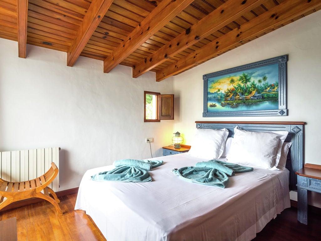 Ferienhaus Hübsches Ferienhaus in Santa Eulària des Riu mit Privatpool (562906), Santa Eularia des Riu, Ibiza, Balearische Inseln, Spanien, Bild 22