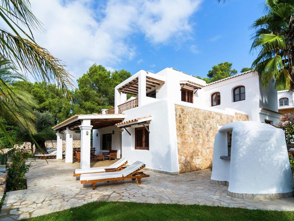 Ferienhaus Hübsches Ferienhaus in Santa Eulària des Riu mit Privatpool (562906), Santa Eularia des Riu, Ibiza, Balearische Inseln, Spanien, Bild 3