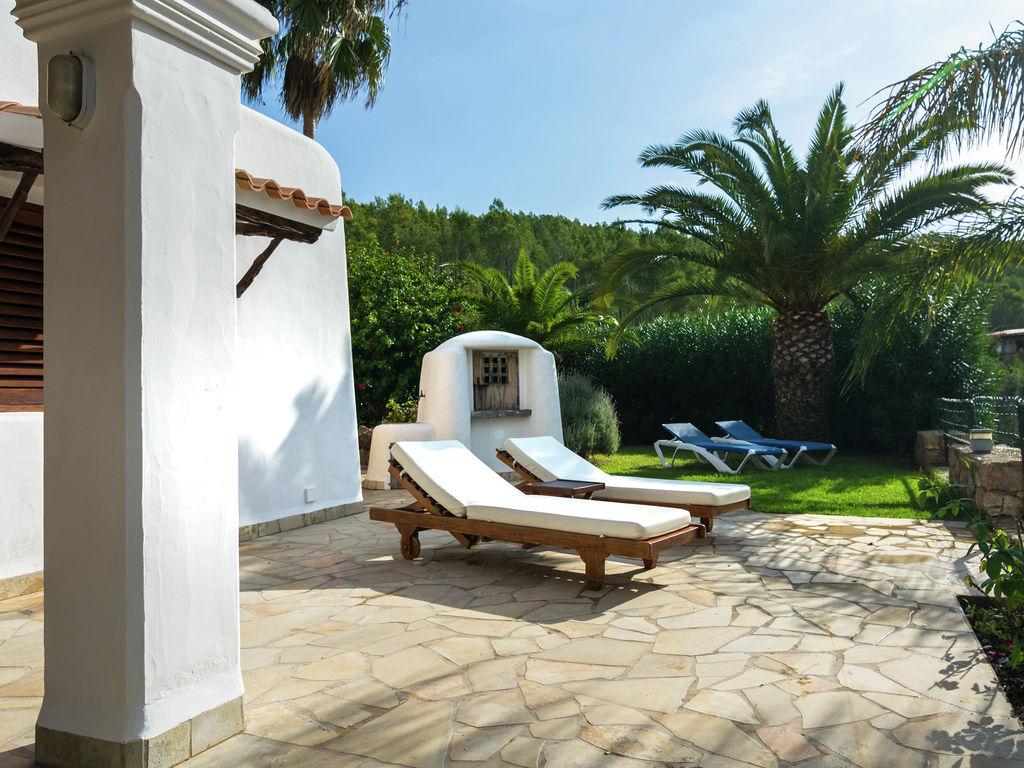 Ferienhaus Hübsches Ferienhaus in Santa Eulària des Riu mit Privatpool (562906), Santa Eularia des Riu, Ibiza, Balearische Inseln, Spanien, Bild 29