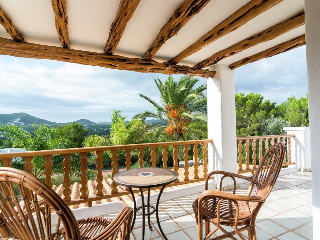Ferienhaus Hübsches Ferienhaus in Santa Eulària des Riu mit Privatpool (562906), Santa Eularia des Riu, Ibiza, Balearische Inseln, Spanien, Bild 30