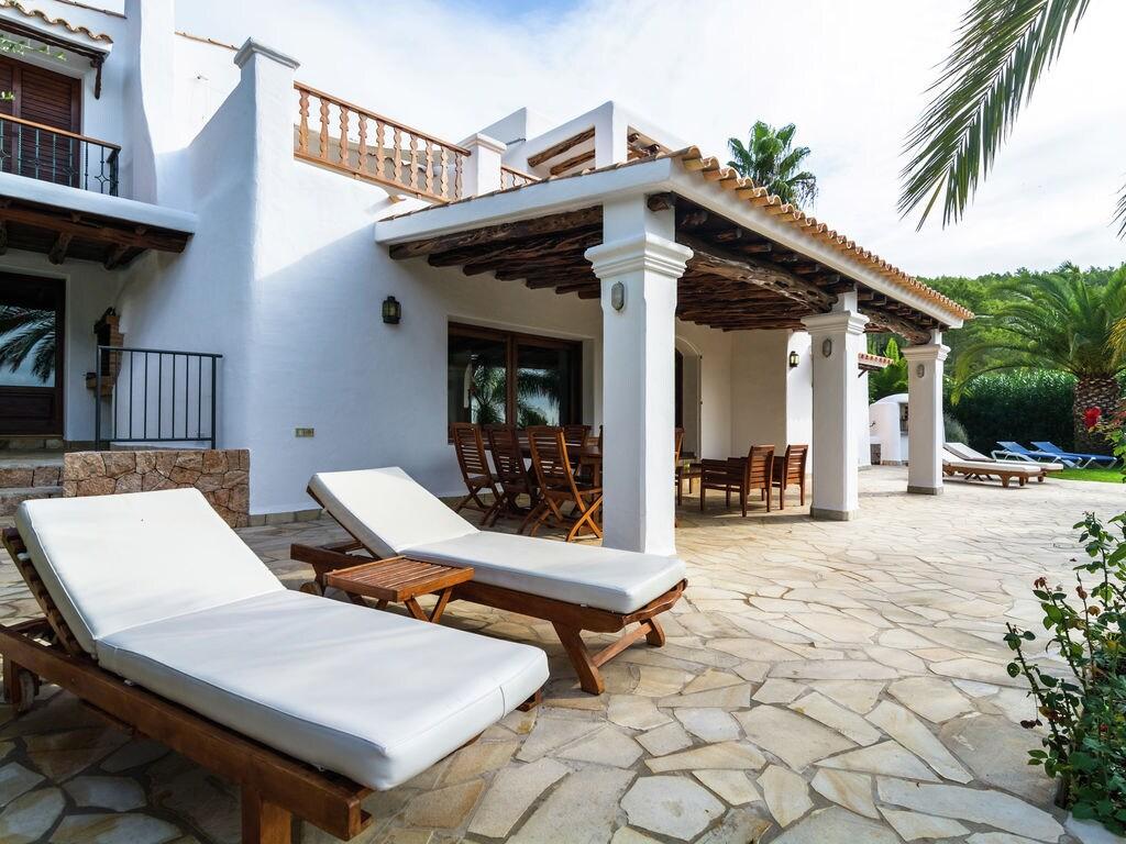 Ferienhaus Hübsches Ferienhaus in Santa Eulària des Riu mit Privatpool (562906), Santa Eularia des Riu, Ibiza, Balearische Inseln, Spanien, Bild 31