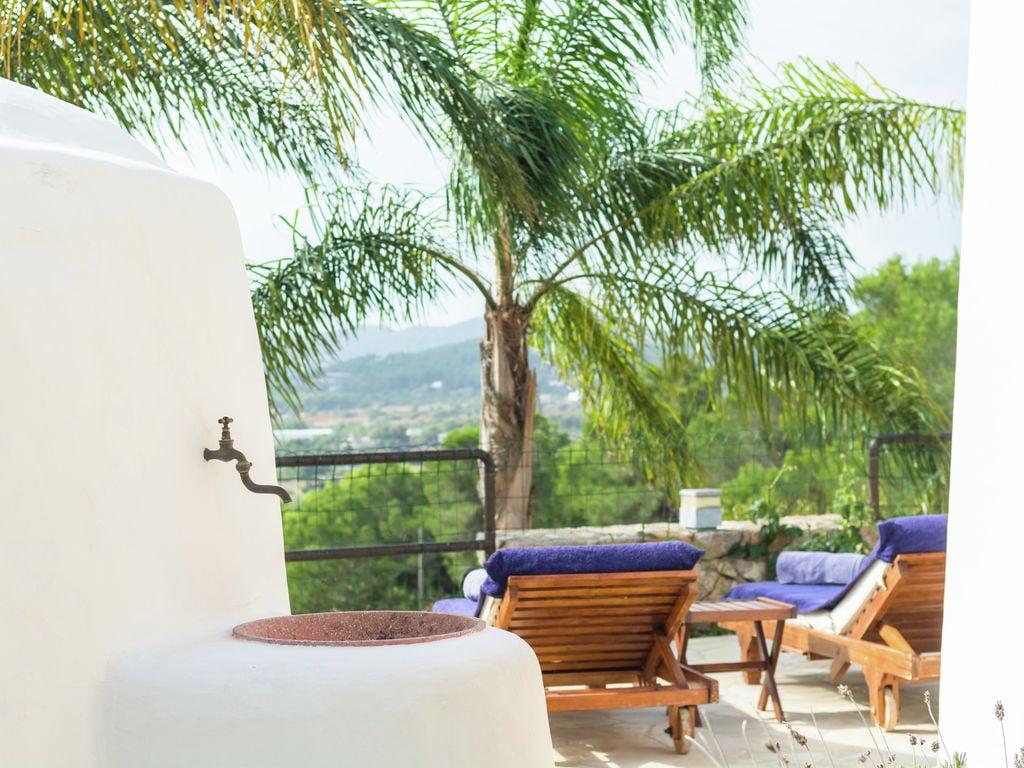 Ferienhaus Hübsches Ferienhaus in Santa Eulària des Riu mit Privatpool (562906), Santa Eularia des Riu, Ibiza, Balearische Inseln, Spanien, Bild 38