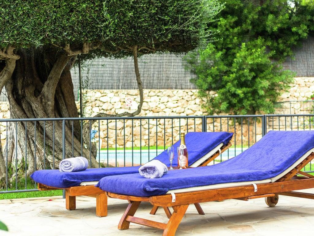 Ferienhaus Hübsches Ferienhaus in Santa Eulària des Riu mit Privatpool (562906), Santa Eularia des Riu, Ibiza, Balearische Inseln, Spanien, Bild 33
