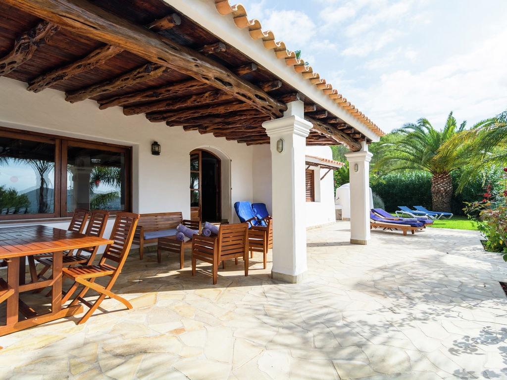 Ferienhaus Hübsches Ferienhaus in Santa Eulària des Riu mit Privatpool (562906), Santa Eularia des Riu, Ibiza, Balearische Inseln, Spanien, Bild 32
