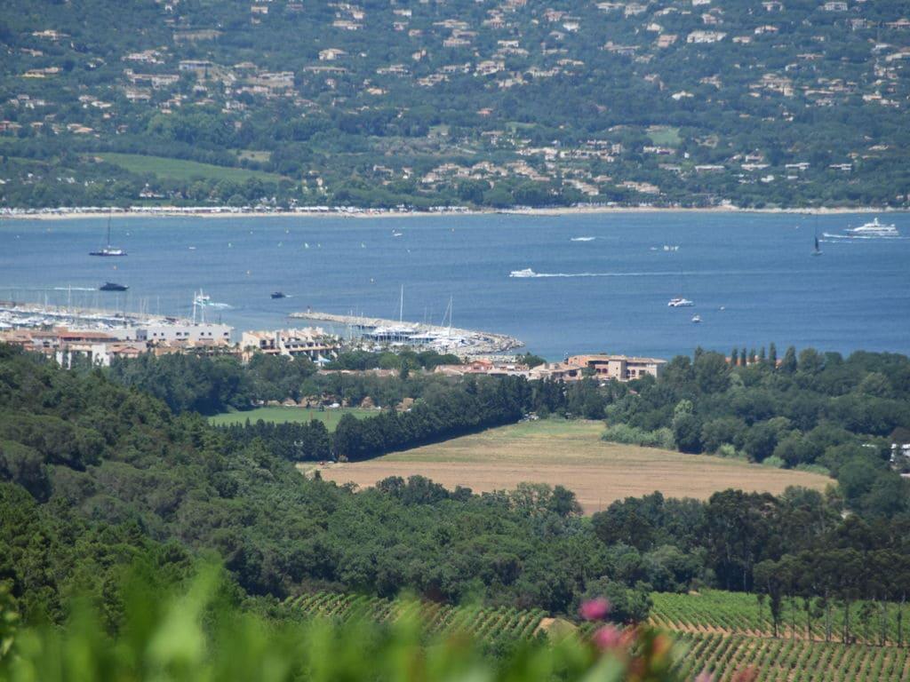 Holiday house Modernes Ferienhaus in Grimaud mit Terrasse (404892), Cogolin, Côte d'Azur, Provence - Alps - Côte d'Azur, France, picture 28