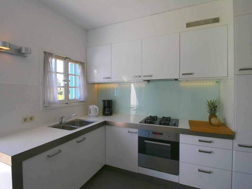 Holiday house Modernes Ferienhaus in Grimaud mit Terrasse (404892), Cogolin, Côte d'Azur, Provence - Alps - Côte d'Azur, France, picture 12