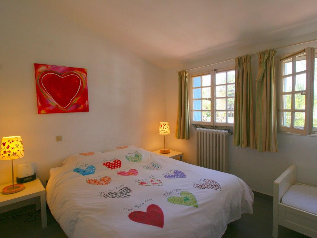 Holiday house Modernes Ferienhaus in Grimaud mit Terrasse (404892), Cogolin, Côte d'Azur, Provence - Alps - Côte d'Azur, France, picture 15