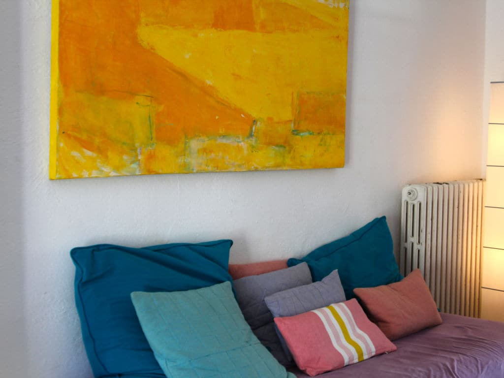 Holiday house Modernes Ferienhaus in Grimaud mit Terrasse (404892), Cogolin, Côte d'Azur, Provence - Alps - Côte d'Azur, France, picture 3