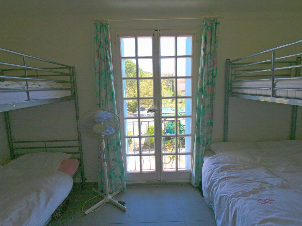 Holiday house Modernes Ferienhaus in Grimaud mit Terrasse (404892), Cogolin, Côte d'Azur, Provence - Alps - Côte d'Azur, France, picture 16