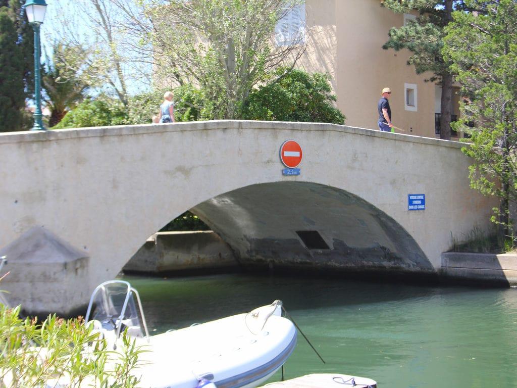 Holiday house Modernes Ferienhaus in Grimaud mit Terrasse (404892), Cogolin, Côte d'Azur, Provence - Alps - Côte d'Azur, France, picture 6
