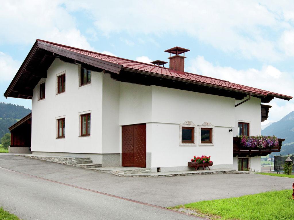 Appartement de vacances Appartement Riedmann (403282), Brixen im Thale, Kitzbüheler Alpen - Brixental, Tyrol, Autriche, image 4