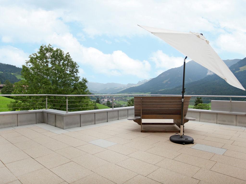 Appartement de vacances Appartement Riedmann (403282), Brixen im Thale, Kitzbüheler Alpen - Brixental, Tyrol, Autriche, image 29