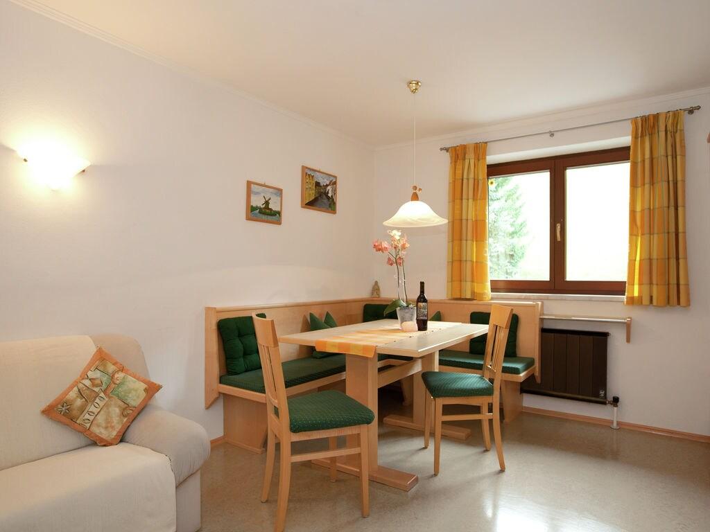 Appartement de vacances Appartement Riedmann (403282), Brixen im Thale, Kitzbüheler Alpen - Brixental, Tyrol, Autriche, image 13
