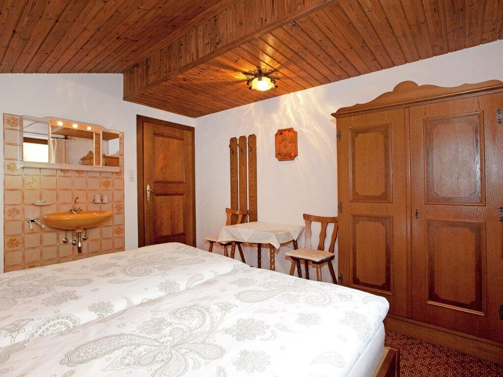 Appartement de vacances Appartement Riedmann (403282), Brixen im Thale, Kitzbüheler Alpen - Brixental, Tyrol, Autriche, image 24